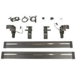 Купити Plug N' Play Running Boards Electric Side StepZ - Jeep Wrangler JK 2 Doors