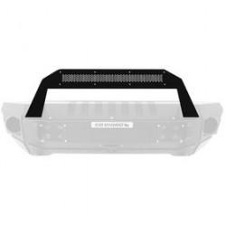 Купити Додаткове кріплення на передній бампер для оптики Go Rhino - Jeep Wrangler JK 07-18