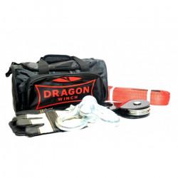 Купити Такелажний набір Dragon Winch 4Х4
