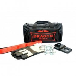 Купити Такелажний набір для ATV Dragon Winch