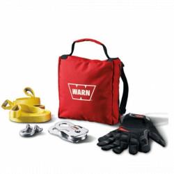 Купити Такелажний набір для Warn ATV