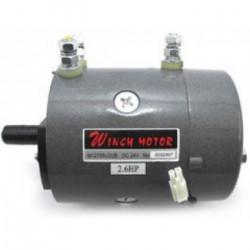 Купити Двигун Come-up DV-9i 24 V