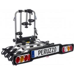 Купити Велокріплення на фаркоп Peruzzo 706-4 Parma 4