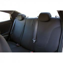 Купити Чохли на сидіння EMC elegant classic Toyota Hilux 2013+