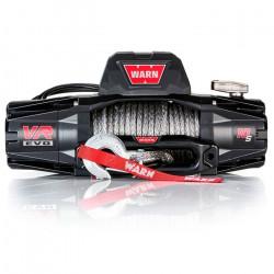 Купити Лебідка автомобільна WARN VR EVO 10-s 4536 кг 12 V