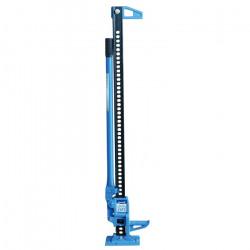 Купити Домкрат рейковий 3 т Unitraum UNA8485 125-1020 мм