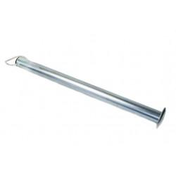 Купити Опорна стійка WINTERHOFF 200 кг 48х700 мм