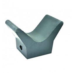 Купити Носовий упор Compact 135х75 мм діаметр втулки 14 мм