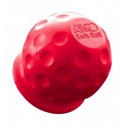 Купити SOFT Ball - ковпак для зчіпної кулі червоний упаковка 24 шт