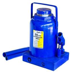 Купити Домкрат гідравлічний пляшковий Vitol 50 т 300мм-480мм T95004 / N42055