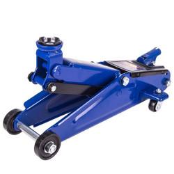 Купити Домкрат підкатний гідравлічний Vitol 3 т 135 - 380 мм ДП-300147