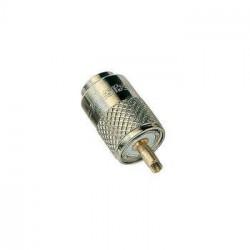 Купити З'єднувач для кабелю President PL-258 ACFD017
