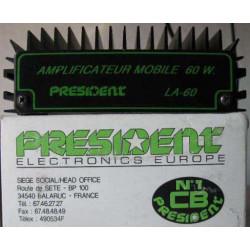 Купити Підсилювач President LS-60 PEU0020