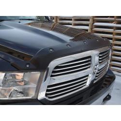 Купити Дефлектор капота для Dodge RAM 2009-2018 - ToughGuard TG6R09