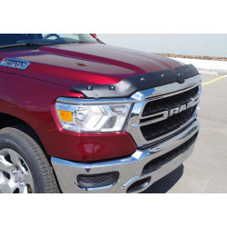 Купити Дефлектор капота для Dodge RAM від 2019 з болтами - ToughGuard TS6R19