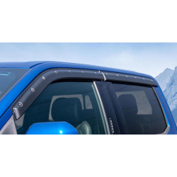 Купити Вітровик вікон для Toyota Tacoma 2005-2020 - ToughGuard TV20E05DC