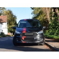 Купить Комплект оптики на Ford Transit Courier от 2014 - LAZER GK-FTCOUR