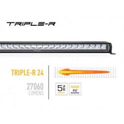 Купить Комплект оптики на Toyota Hilux с креплением на крышу без рейлинга LAZER 3001-HILUX-WORR-G2
