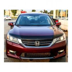 Купити Дефлектор капота для Honda Accord 2013-2015 - FormFit HD9D134