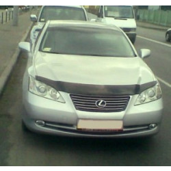 Купити Дефлектор капота для Lexus ES 2006-2012 - FormFit HD24E07S