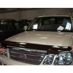 Купити Дефлектор капота для Lexus LX 1998-2007 - FormFit HDW24198S