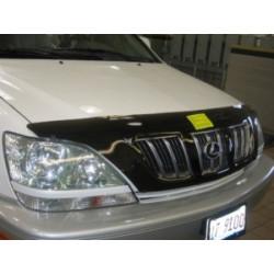 Купити Дефлектор капота для Lexus RX 1999-2003 - Benevento BVBG0066S