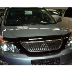 Купити Дефлектор капота для Lexus RX 2003-2009 - FormFit HDW24A08S