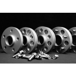 Купити Розширювачі колісних ступиць Hofmann 30 мм (сталь) Ford Ranger 16+ SPV 006 FR-30-2016