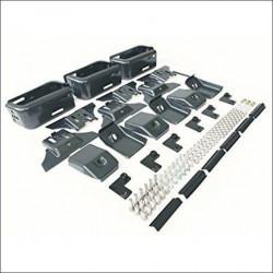 Купити Установчий комплект багажника ARB для Toyota FJ-Cruiser 3720100