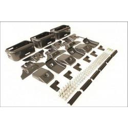 Купити Установчий комплект багажника ARB для Toyota Prado 150 2009+ 3721060