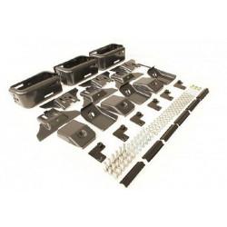Купити Установчий комплект багажника ARB для пластикового даху Toyota Hilux 2005+ 4114050