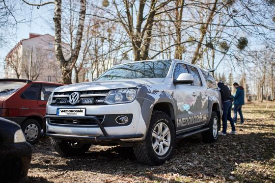 Компанія Vnedorognik.ua прийняла участь у всесвітній акції «1 млн дерев за 1 день у 100 містах світу»