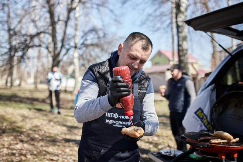 Компания Vnedorognik.ua приняла участие во всемирной акции «1 млн деревьев за 1 день в 100 городах мира» image 3