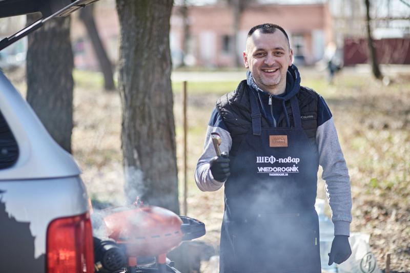 Компания Vnedorognik.ua приняла участие во всемирной акции «1 млн деревьев за 1 день в 100 городах мира» image 11