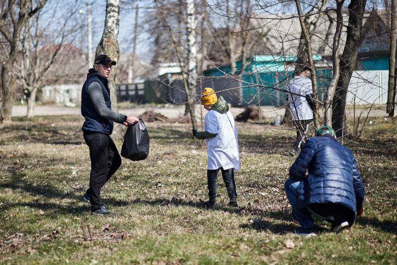 Компания Vnedorognik.ua приняла участие во всемирной акции «1 млн деревьев за 1 день в 100 городах мира» image 9