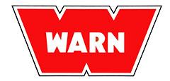 Лебедка электрическая WARN M12000 - 12 вольт - 5440 кг brand image