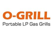 Газовий гриль O-GRILL 500 brand image