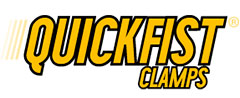 Кріплення Quick Fist rubber clamp 10010 brand image
