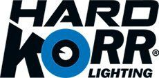 HardKorr logo