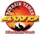 Гальмівні диски задні на Toyota Land Сruiser 100/105 від 1998 Terrain Tamer brand image