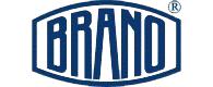 Реечный домкрат контейнерный Brano CON 10000 кг 1200 мм brand image
