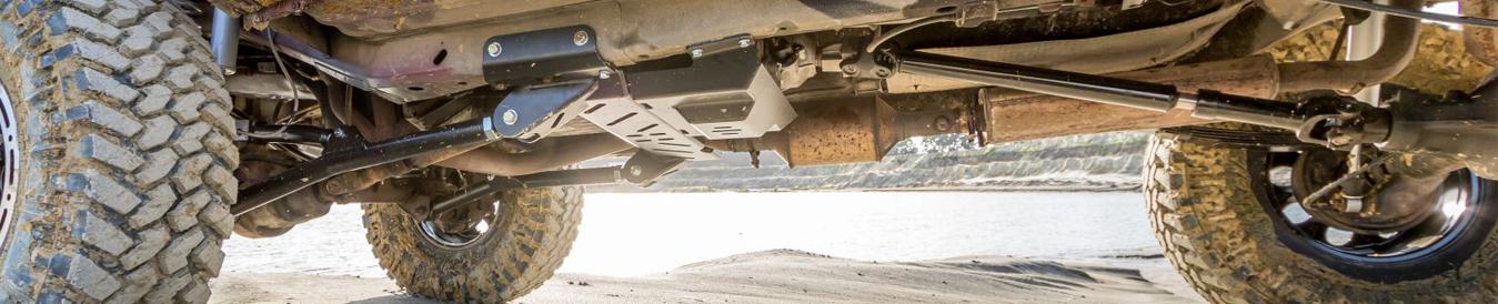 Система рульового управління banner