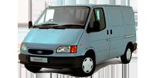 TRANSIT Van (E_ _)