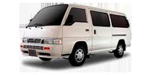 URVAN фургон (E23)