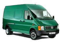 LT 28-46 II фургон (2DA, 2DD, 2DH)