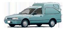 SUNNY III фургон (Y10)