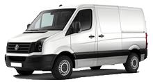 CRAFTER 30-50 фургон (2E_)