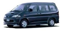 L 400 фургон (PD_W, PC_W, PB_V, PA_W, PA_V)
