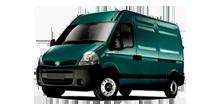 INTERSTAR фургон (X70)