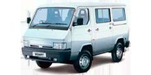 TRADE фургон/универсал